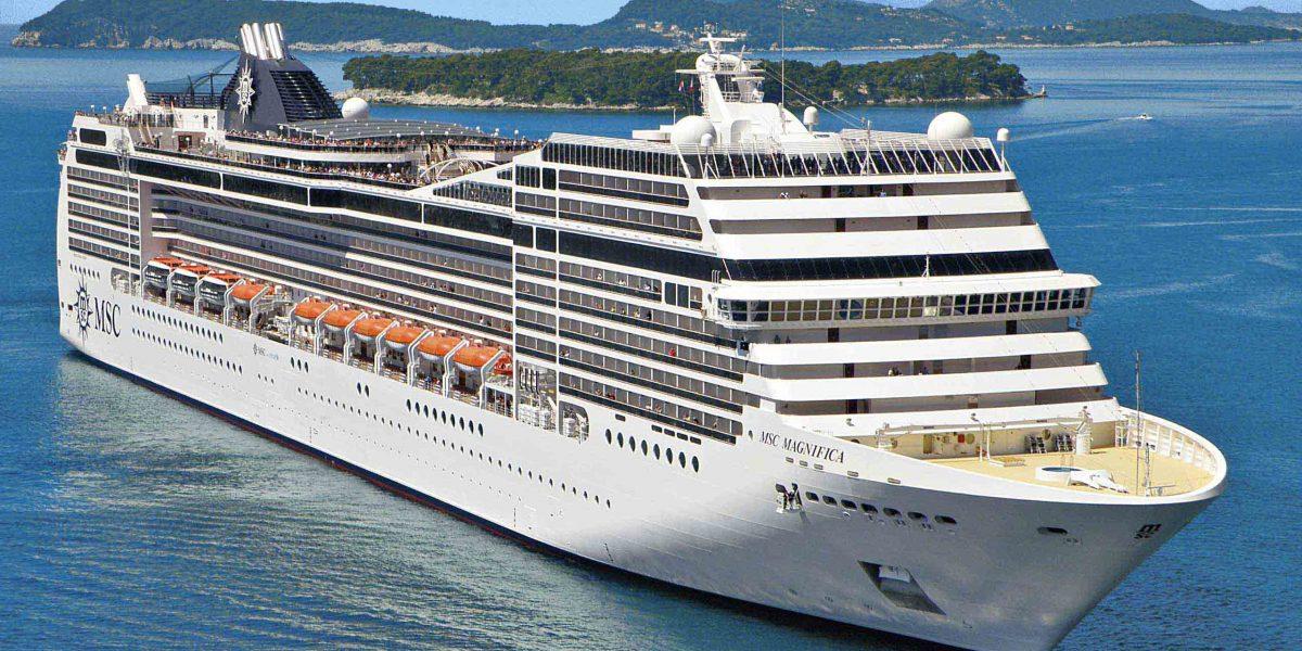 MSC Magnifica / © MSC Cruises